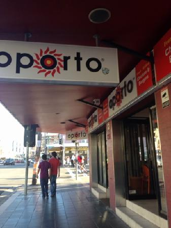 Oporto Kingsford