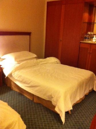 Liyuan Hotel Chongqing: 406