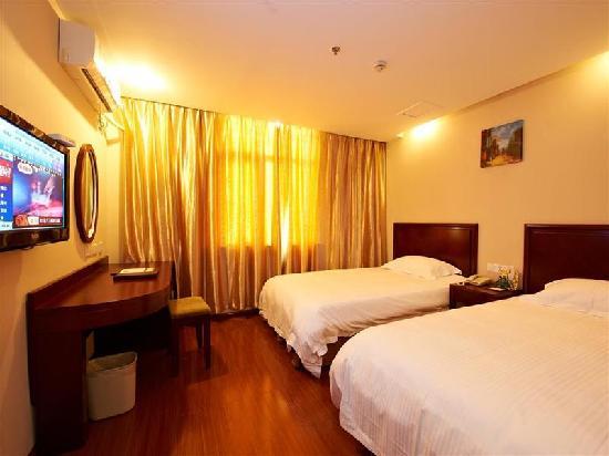 GreenTree Inn Cixi Suntang North Road Business Hotel
