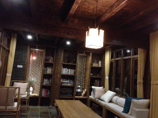 Lijiang Nalan Hostel : 半溪