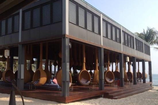 InterContinental Sanya Resort: 三亚半山半岛洲际度假酒店