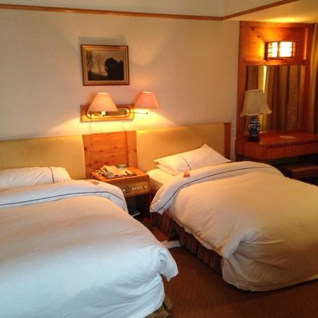 Guangdong Victory Hotel : 1