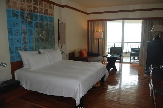 Hilton Hua Hin Resort & Spa : dd
