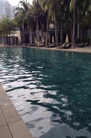 Serenity Coast Resort Sanya: 三亚半山半岛度假酒店