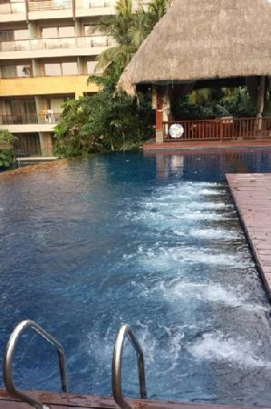 Pullman Oceanview Sanya Bay Resort & Spa: 三亚湾海居铂尔曼度假酒店