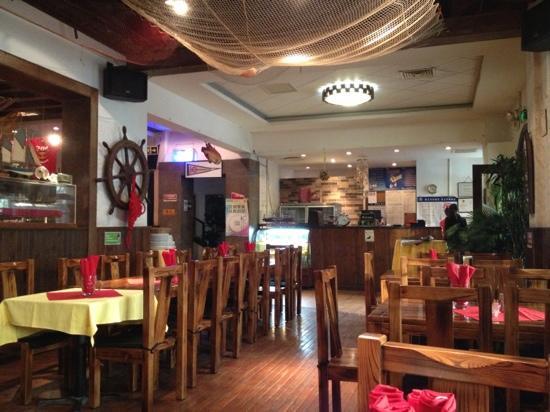 Shen DeLe MaTou Restaurant: ok