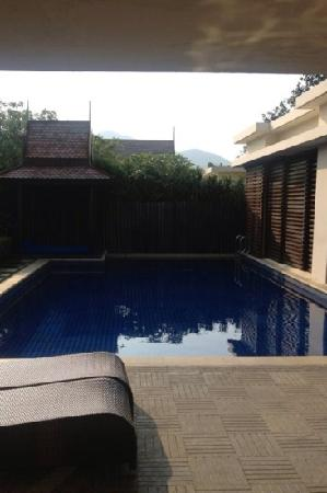 Pullman Sanya Yalong Bay Villas & Resort : 三亚亚龙湾铂尔曼度假酒店