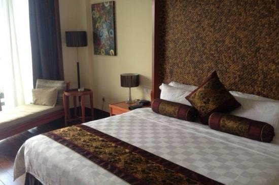 Royal Garden Resort: 半山锦江海景度假酒店