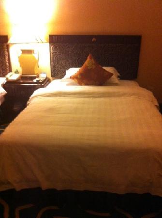 Lihua Hotel : 508套房