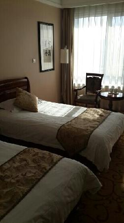 Great Wall Hotel: 标准间