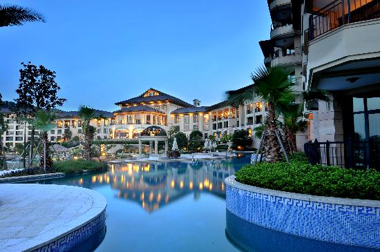 Qiandaohu Runhe Jianguo Hotel