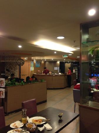 巴贝拉意式休闲餐厅(宁波天一店)