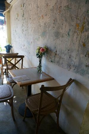 Oasis Cafe: 小清新