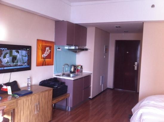 Jinshi Kaiyuan Holiday Hotel