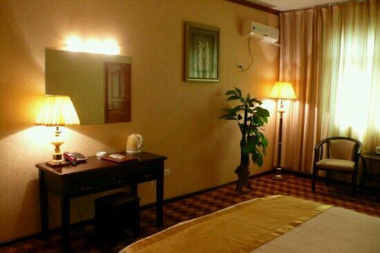 Huaqi International Hotel