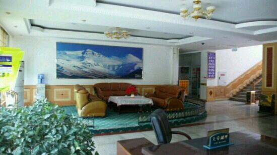 西藏自治区聂拉木县: 聂拉木刚坚宾馆