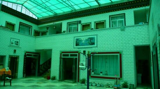 Chongdui Adun Hotel