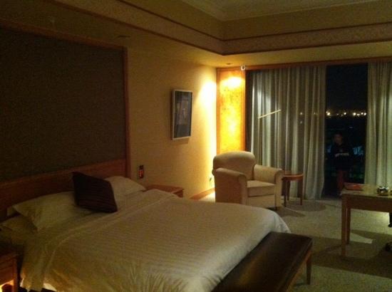 Crowne Plaza Hotel Lake Malaren : 房间