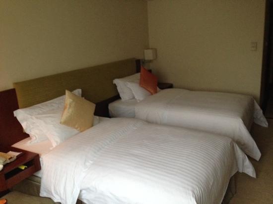 Daysun Park Hotel: 不错的四星