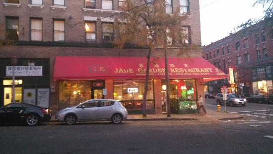 Picture Of Jade Garden Restaurant Seattle Tripadvisor