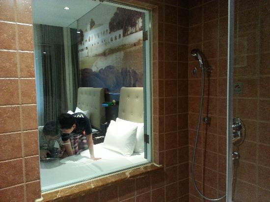 City Hotel Xiamen: 厦门1_114403
