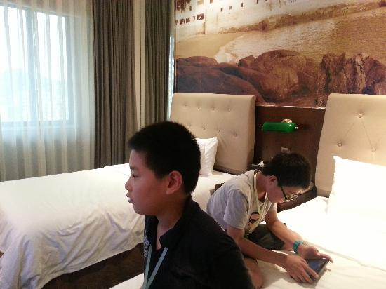 City Hotel Xiamen: 厦门0713_114322