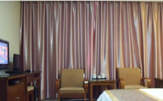 Shuiyue Qinghua Hotel Huzhou 4th: 水月清华