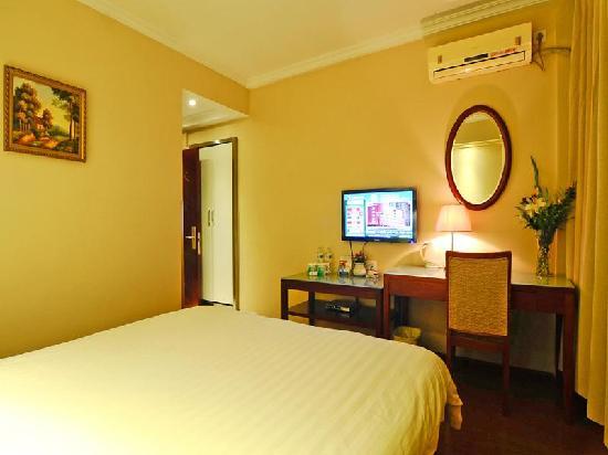 Photo of GreenTree Inn Hangzhou Qiutao Road Business Hotel