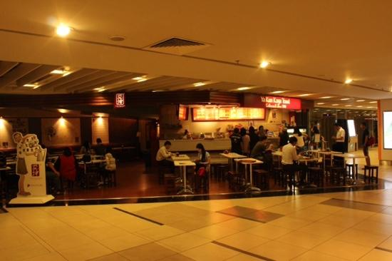 Ya Kun Cafe