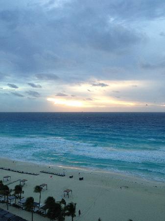Hyatt Zilara Cancun: .风景非常好