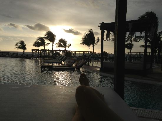 Hyatt Zilara Cancun: ..风景非常好