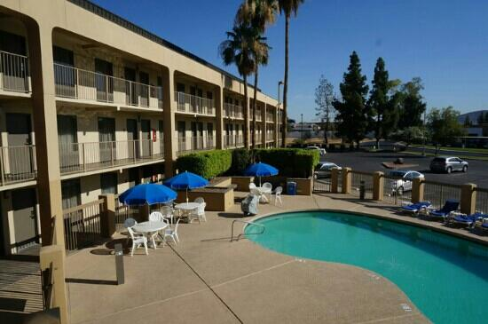 Quality Inn Phoenix North I-17照片