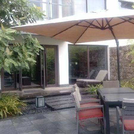 Pullman Lijiang Resort & Spa : 室外