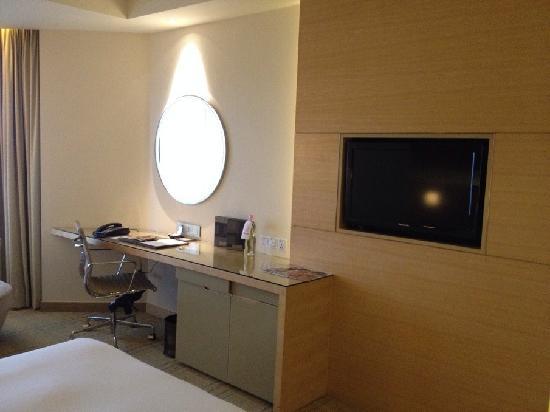 DoubleTree by Hilton Hotel Hangzhou East: dd