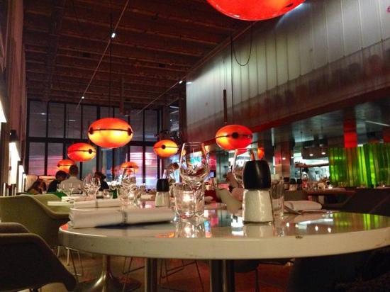 Tokyo Eat: 餐厅