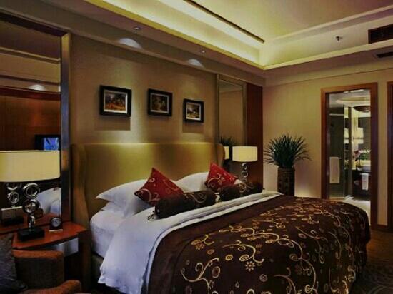 Rui'an International Hotel : 行政房