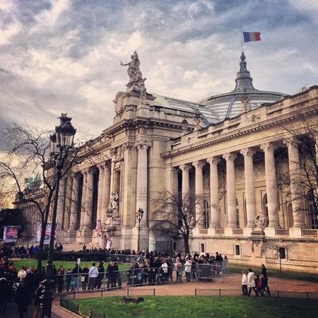 Musee Clemenceau