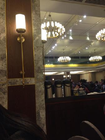 Zui JiangYue Restaurant (QingShan)