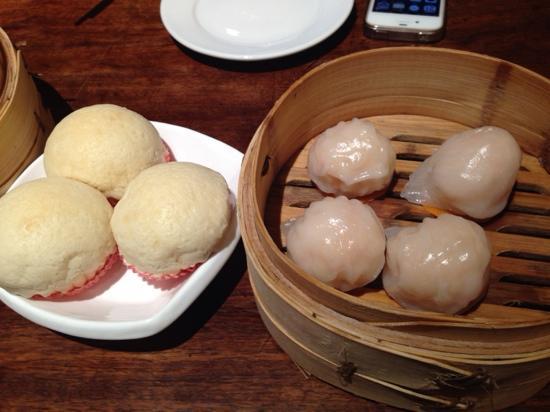 Jin Ding Xuan(DiTan): 虾饺