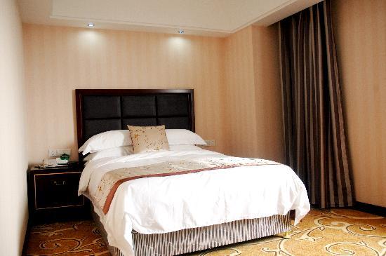 Huai Yang Fu Hotel: 豪华单间