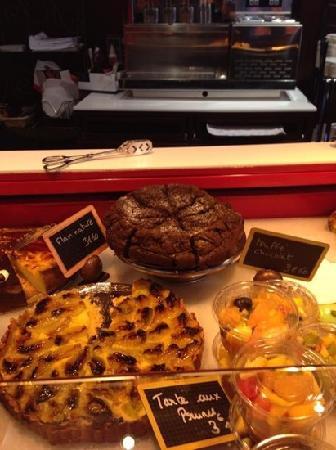 F & JM Boulangerie Patisserie Traiteur