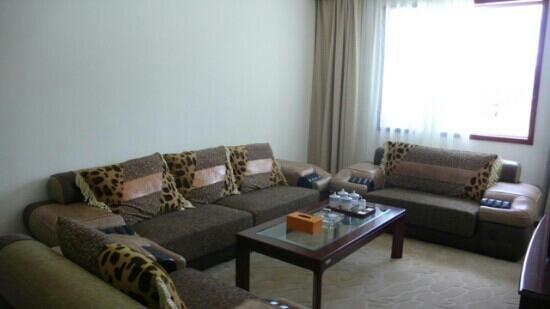 Langsai Hotel