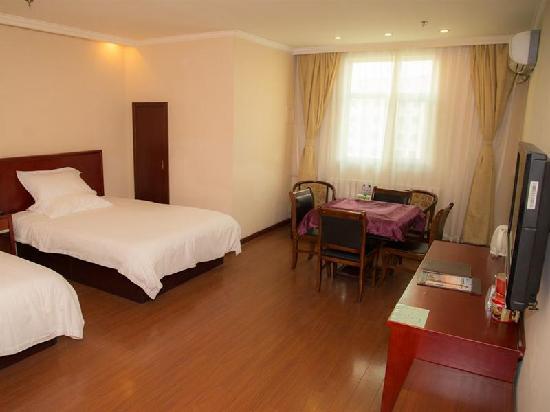 Yujiabao Hotel: 客房