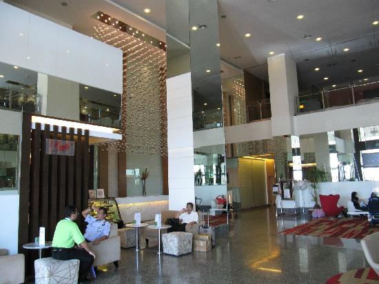 그랜드 보르네오 호텔 사진