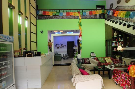 The Latitude of the International Youth Hostel