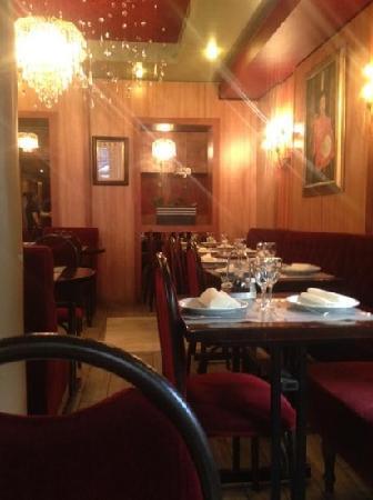 Chez Zhong