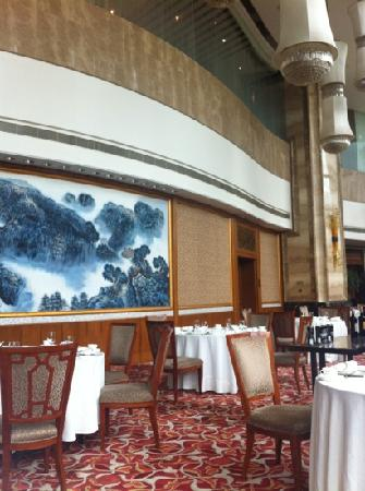 Shangri-La Hotel Ningbo: 香宫
