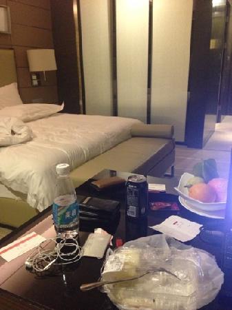 Huangguan Hoilday Hotel: 行政房
