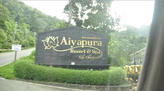 The Aiyapura Koh Chang: mp