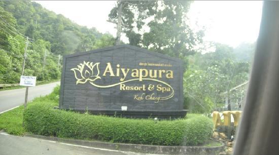 The Aiyapura Koh Chang : mp